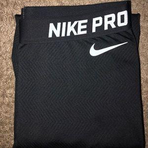 Nike Pro leggings/ running tights
